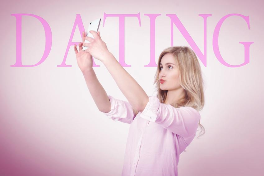 Beispiel eines online-dating-profils
